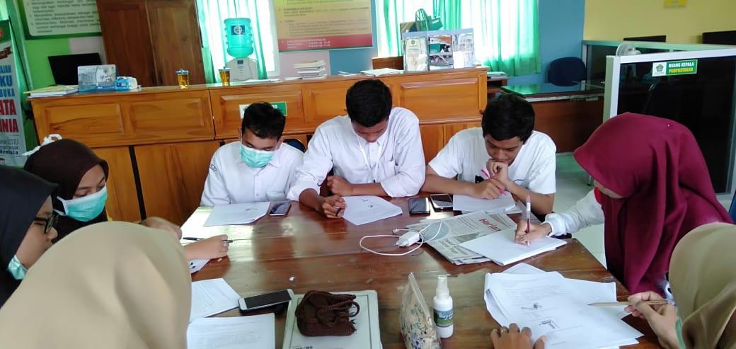 Photo of Layanan Klinik Mapel UN MAN 4 Sleman