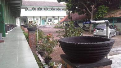 Photo of Idul Fitri Resik Ati Resik Lingkungan