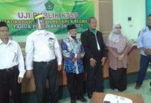 Photo of Komite Dukung Program MAN 4 Sleman