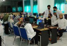 Photo of Guru MAN 4 Sleman Ikuti Pelatihan Pembuatan Media Daring Pembelajaran