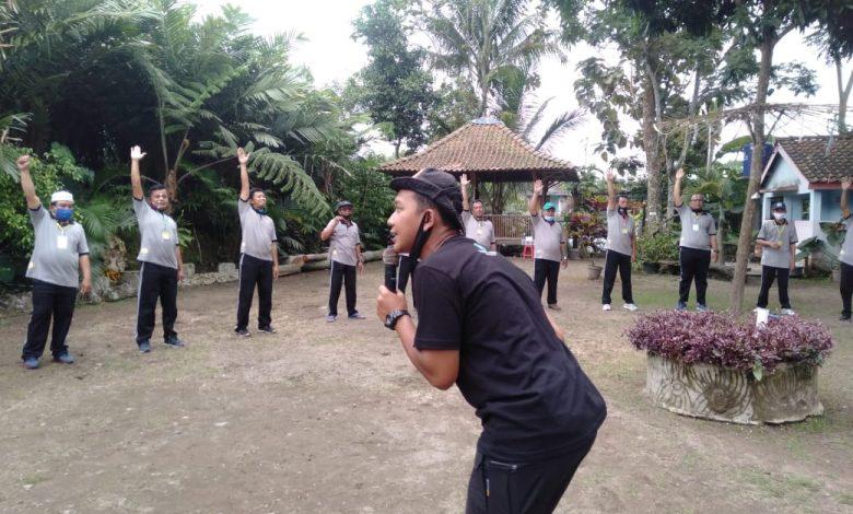 Photo of Out Bound Kompakkan Guru Pegawai MAN 4 Sleman