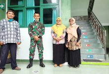 Photo of Gigih Dalam Usaha Yusuf Fajar Alumni MANESA Berkarier di TNI AL