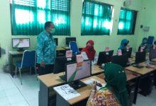 Photo of Kabid Dikmad Pantau Pelaksanaan Asessment di MAN 4 Sleman