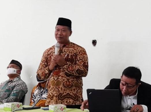 Photo of MAN 4 Sleman Sosialisasikan Struktur Organisasi dan Program Madrasah