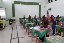 Photo of Diseminasi Diklat PTK Perluas Wawasan Guru MAN 4 Sleman