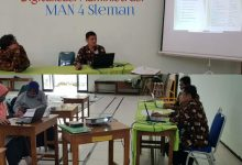 Photo of MAN 4 Sleman Lakukan Digitalisasi Administrasi