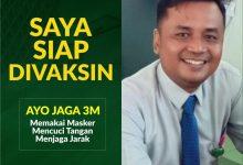 Photo of Guru MAN 4 Sleman Siap Sukseskan Vaksinasi