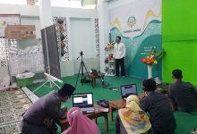 Photo of MAN 4 Sleman  Webinar Motivasi Siswa MTsN 2 Kota Magelang