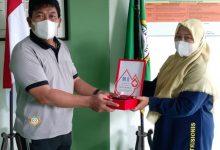 Photo of Dinkes Sleman Beri Penghargaan MAN 4 Sleman