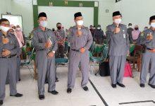 Photo of Kepala Kankemenag Sleman Buka Workshop di MAN 4 Sleman