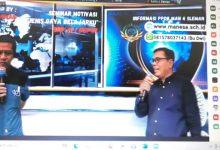 Photo of Siswa SMP N 1 Depok Antusias Ikuti Talk Show MAN 4 Sleman