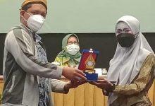 Photo of Aulia Siswi MAN 4 Sleman Raih Nominasi 1 Lawatan Sejarah