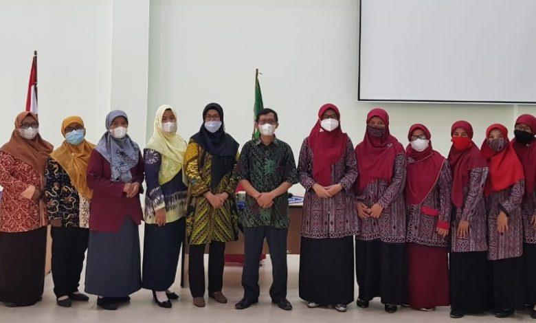 Photo of Inovasi Ketrampilan MAN 4 Sleman Studi Tiru ke MAN 2 Kulonprogo