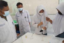Photo of Siswa MAN 4 Sleman Lakukan 3 Experiment Ilmiah