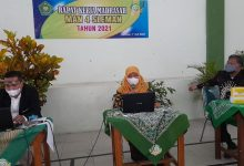 Photo of Raker MAN 4 Sleman Goes to the TOP(P)