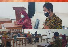 Photo of Ditunjuk Sebagai Pilot Project AKMI, MAN 4 Sleman Lakukan Koordinasi
