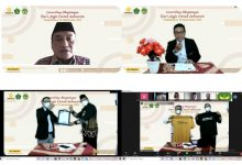 Photo of Kakanwil Launching Mappingqu Dari Jogja Untuk Indonesia