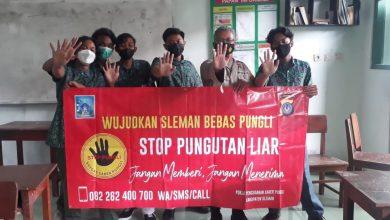 Photo of MAN 4 Sleman Turut Kampanyekan Siber Pungli